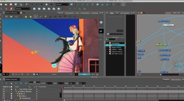 Программы для создания анимации фото 3