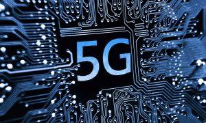 звонок в 5G стандарте
