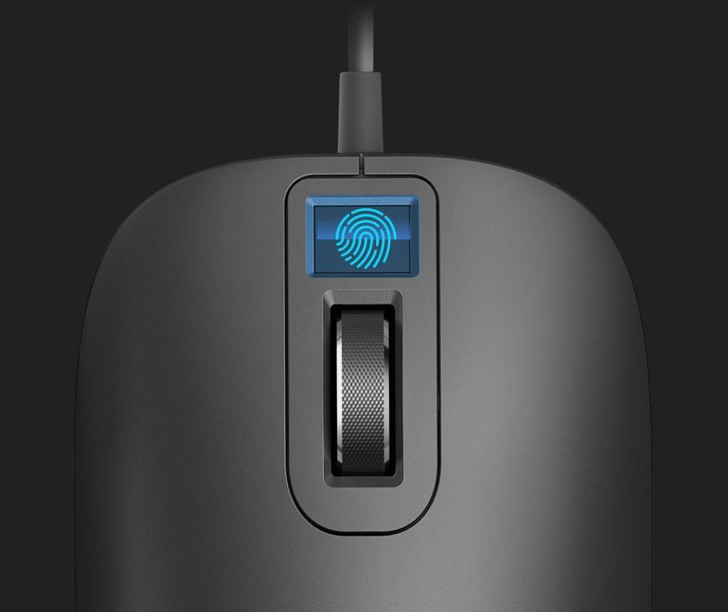 Xiaomi Mouse Jesis J1