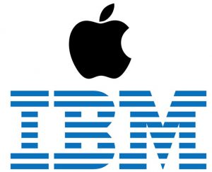 Apple и IBM