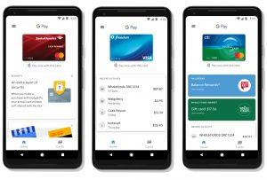 Google Assistant перевод денег
