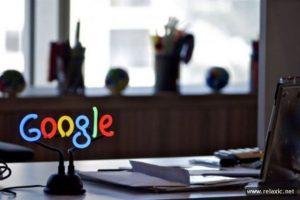 Google OLED-дисплей
