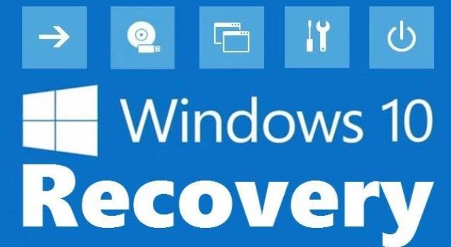 Как сбросить настройки на Windows 10 фото 2
