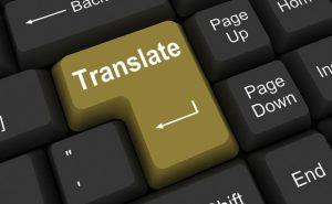 Microsoft переводчик с китайского с ИИ