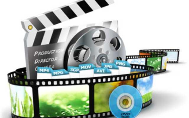 Программа для конвертации видео фото 2
