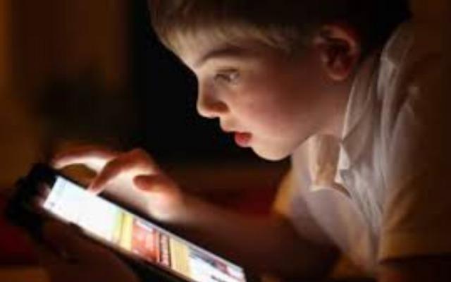 Как установить родительский контроль на Android?