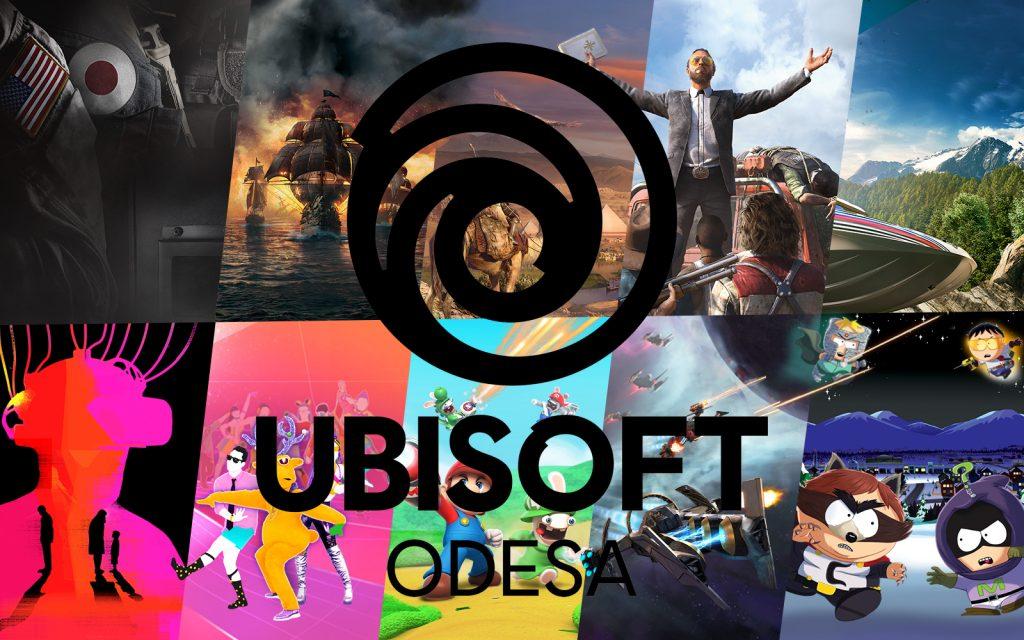 Ubisoft AAA-игры