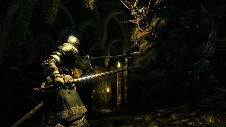 Игра Dark Souls: Remastered фото 7