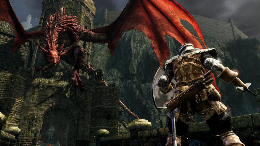 Игра Dark Souls: Remastered фото 2