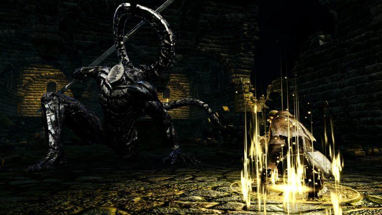 Игра Dark Souls: Remastered фото 4