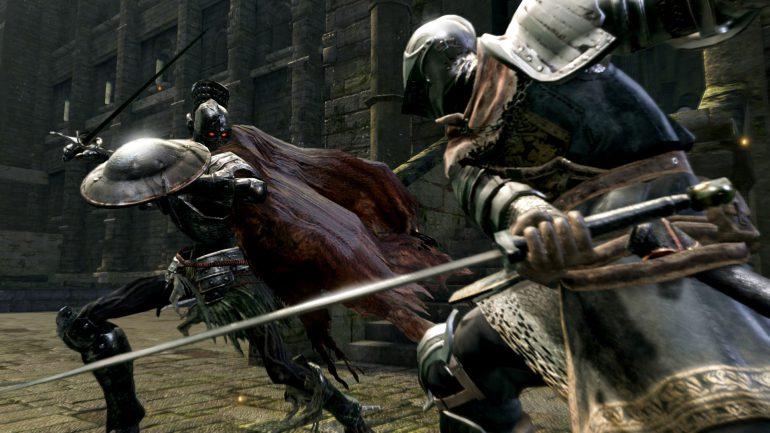 Игра Dark Souls: Remastered фото 5