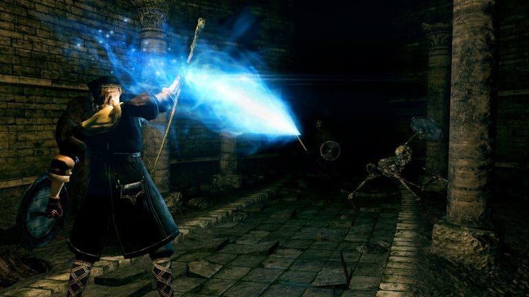 Игра Dark Souls: Remastered фото 6