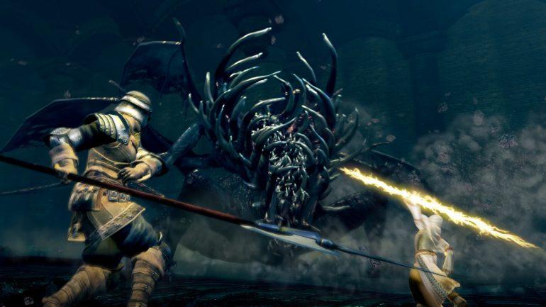 Игра Dark Souls: Remastered фото 8