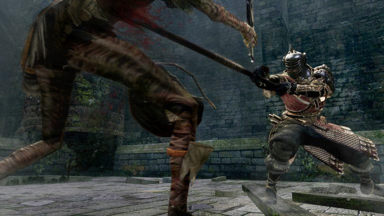 Игра Dark Souls: Remastered фото 9