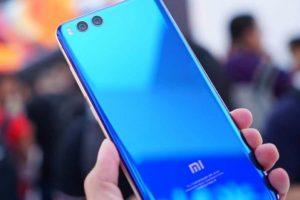 В скором времени состоится анонс смартфона Xiaomi Mi Note 4