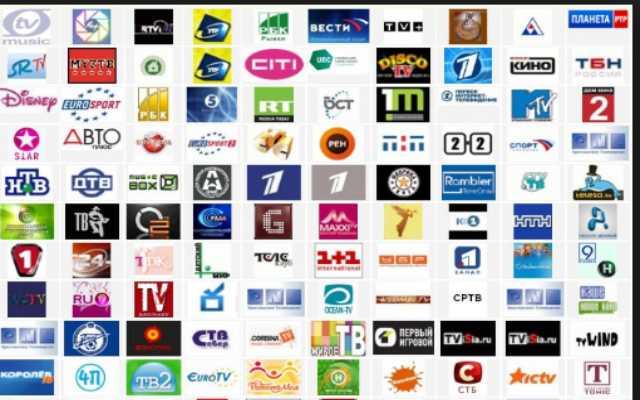 Смарт ТВ Самсунг бесплатные каналы настроить