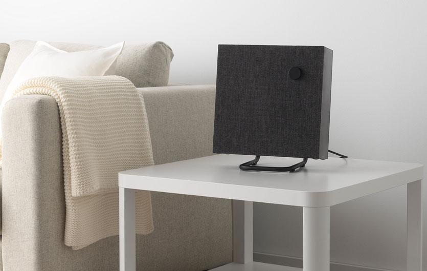 Ikea Bluetooth-колонки