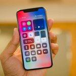 Двухсимочный iPhone Apple