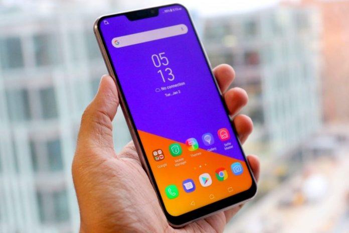 Xiaomi Mi 7 фото 1
