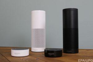 Голосовой помощник Alexa оказался умным шпионом
