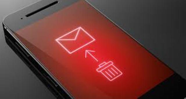 Как восстановить удаленные SMS на смартфоне?