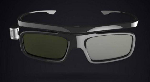 Xiaomi 3D-очки фото 2