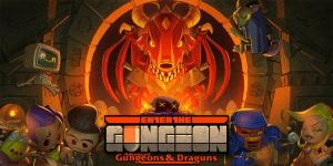 19 июля выпускается бесплатное расширение Advanced Gungeons & Draguns