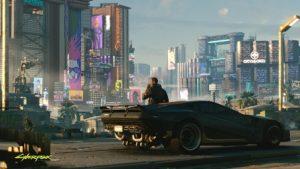 Игровой процесс в Cyberpunk 2077 будет изменен