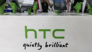 HTC игровой смартфон