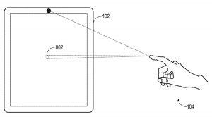Microsoft система бесконтактного ввода поиска для планшетов фото 3