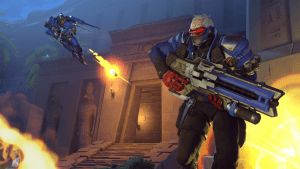 Overwatch новые функции