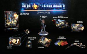 Ретро-шутер Ion Maiden выпустят в начале 2019 года