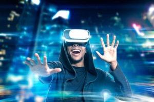 кабель для подключения VR-шлемов