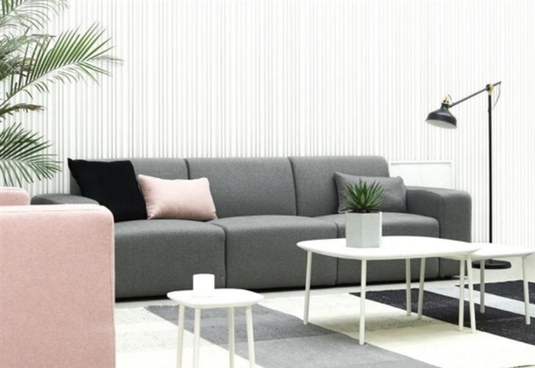 Xiaomi модульный диван
