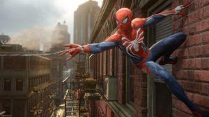 Вышел трейлер эксклюзивной игры Marvel's Spider-Man, изменяющей наше представление о легендарном герое