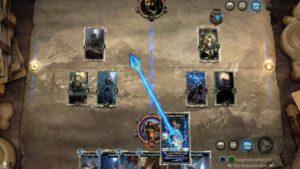 The Elder Scrolls: Legends: кроссплей обязательно будет на каждой платформе
