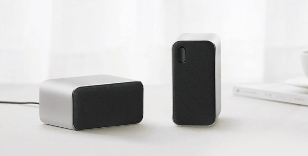 Xiaomi Bluetooth-колонки для компьютеров фото 3