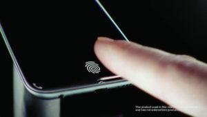 Встроенный датчик отпечатка пальцев станет обычным для смартфонов средней стоимости
