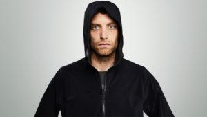Инновационная куртка подарит комфорт в любое время года