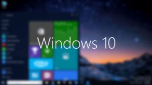 Ошибка обновления Windows 10 фото 1