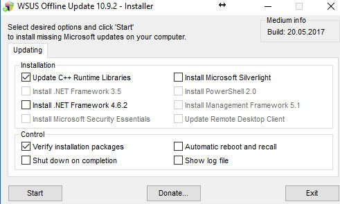 Ошибка обновления Windows 10 фото 3