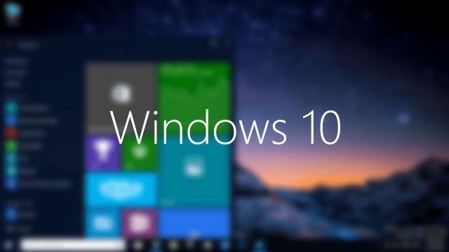 Как исправить ошибку обновления Windows 10?