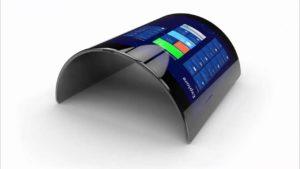 Samsung придумала самовосстанавливающееся покрытие для экранов смартфонов