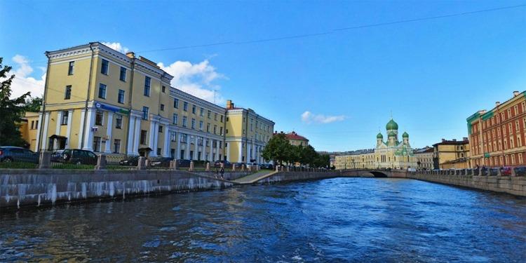 Яндекс путешествие по каналам фото 1