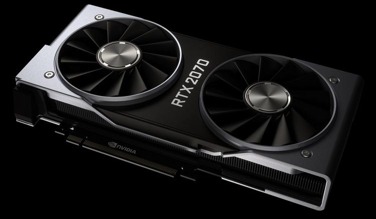 Видеокарты GeForce GTX фото 3