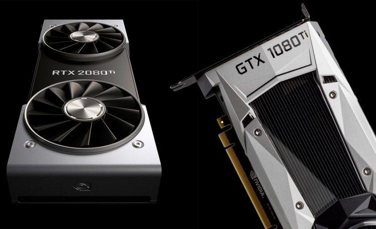 Видеокарты GeForce GTX фото 2