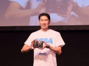 Ретро-консоль Sega Mega Drive Mini фото 2