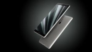 Смартфон Sony Xperia XZ3 фото 1