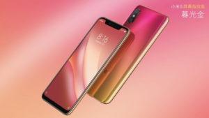 Xiaomi Mi 8 Pro и Mi 8 Lite фото 1