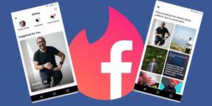 Facebook сервис знакомств